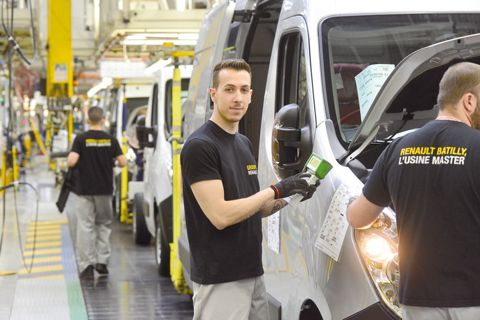 Renault 2016